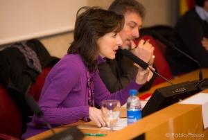 Raquel ayestaran.com, Jornada de MK & Comunicación Digital y  en UCM