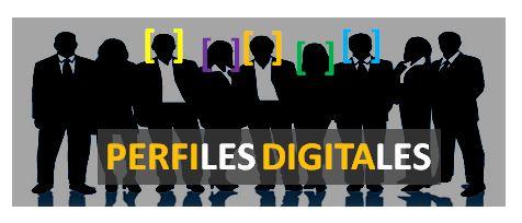 Perfiles digitales para ADgeNcias