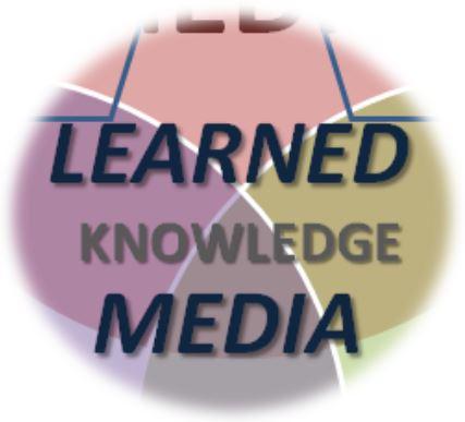 Learned Media