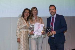 Premios #MKSocial, #raquelayestaran