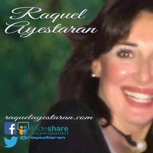 Raquel Ayestaran & Branding MK Apasionada de las métricas