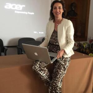 Raquel Ayestarán Conferencias #MKDigital Salamanca