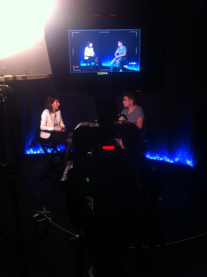 Raquel Ayestaran Entrevista sobre CX (UFV)