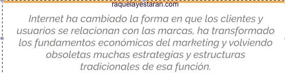 Raquel Ayestaran #mkdigital #data