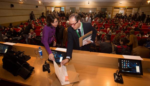 Raquel Ayestarán Congreso MK Digital y Métricas UCM