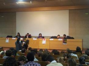 Raquel Ayestarán Congreso UCM. #mkdigital #customerexperience